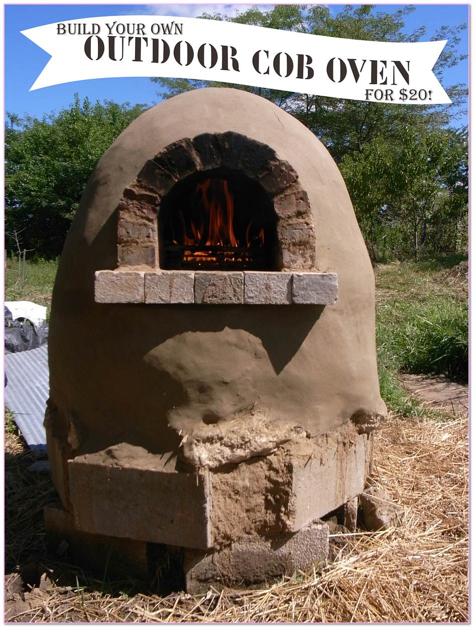 Average Cost Of Building Masonry Outside Pizza Oven