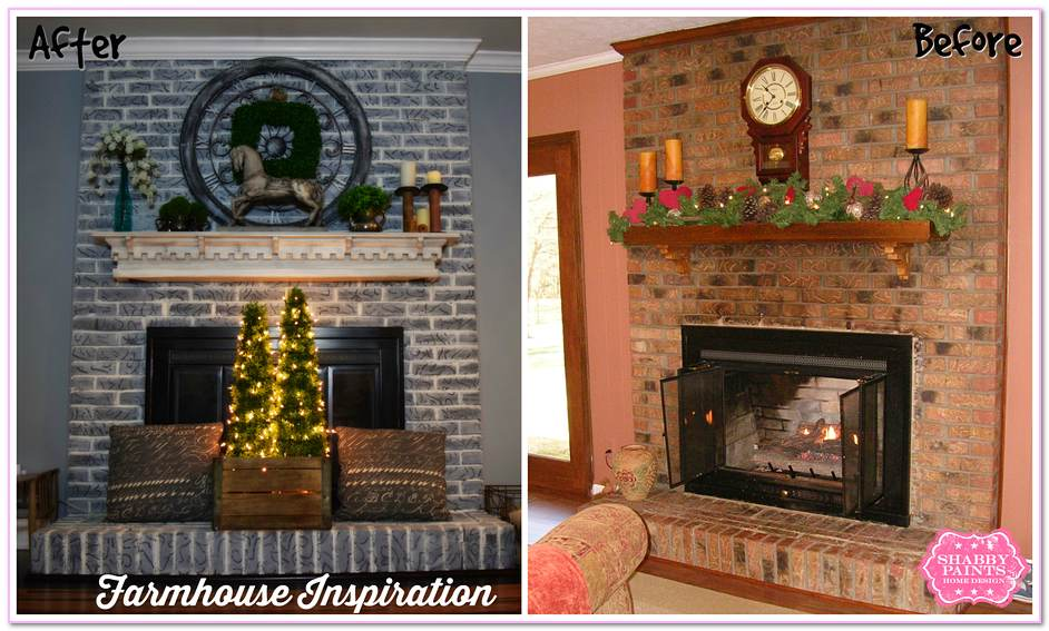 Back To Back Masonry Fireplaces