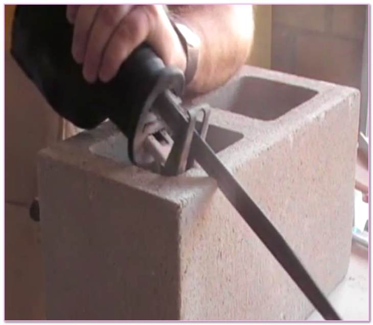 Best Saw For Cutting Masonry Blocks