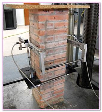 Certification Test Bricklayer Mason Examination. Grout