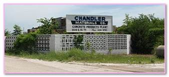 Chandler Masonry