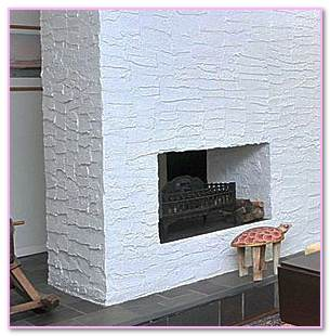 Cost Of  And Chimney Premade Masonry Fireplace. Replace Metal Masonry Fireplace