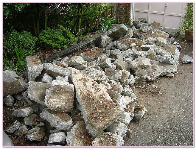Coursed Rubble Masonry Rate Analysis
