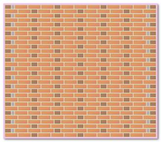 Differentiate Between English  And Flemish Bond In . Types Bonds Brick Masonry. Brick Masonry Bond