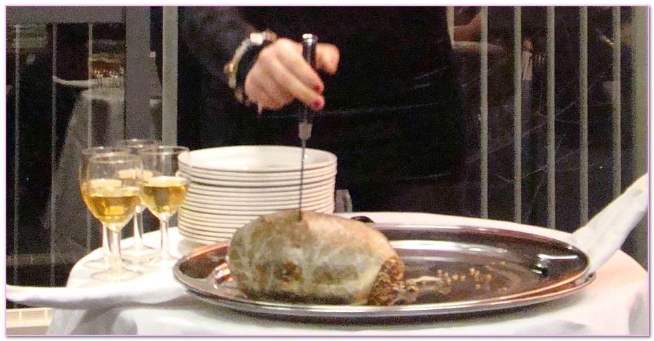 Burns Dinner Masonry