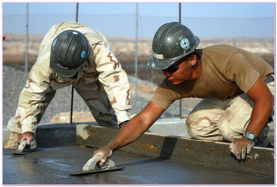 Duties Of Laborer. Grout Equipment