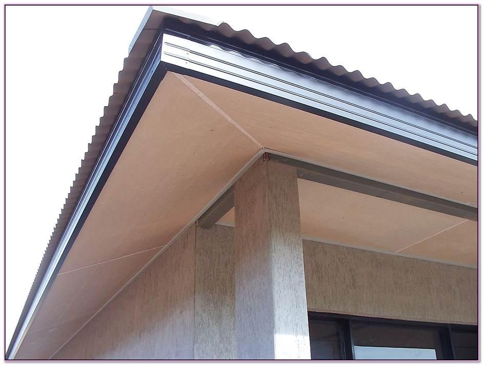 Fascia Masonry Stucco Drip Edge