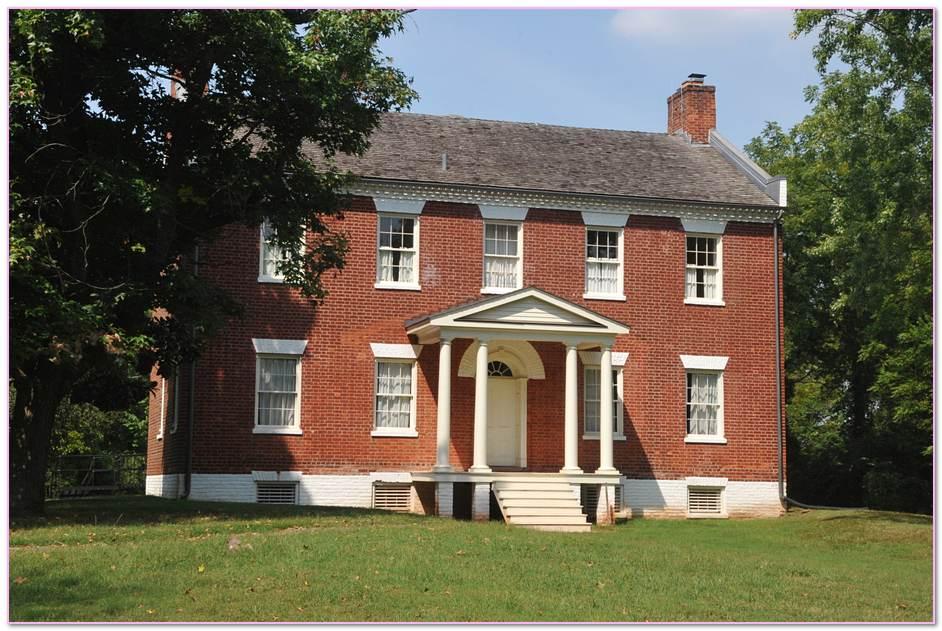 Federal Masonry Maryland