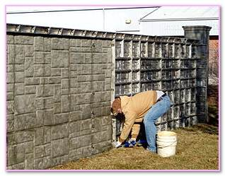 Custom Fence And Masonry