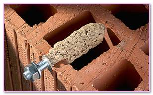 Frame Anchors Masonry Steel Studs. Square Frame Anchor