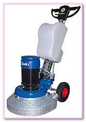 Masonry Grinder Vacuum