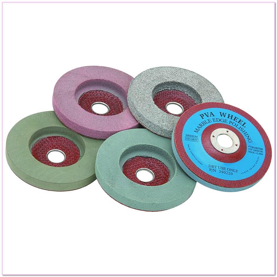 Grinder Wheel Masonry Vs. Metal Grinding. Wire Diamond Brush Angle