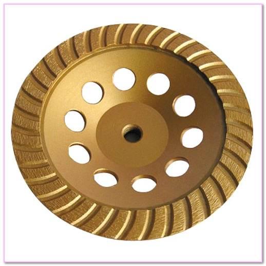 Grinder Masonry Wheel