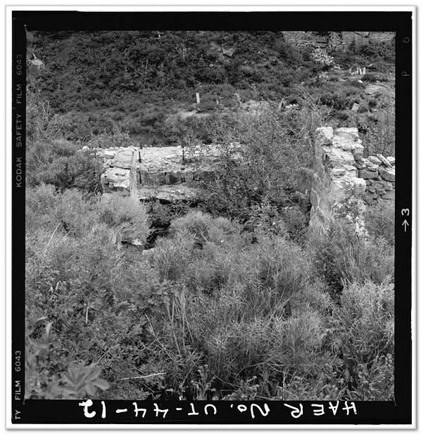 Horizon Utah The Masonry Concrete Hurricane. Lodge