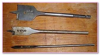 Inch Drill MASONRY 8″ 6. Tile Holes Hammer