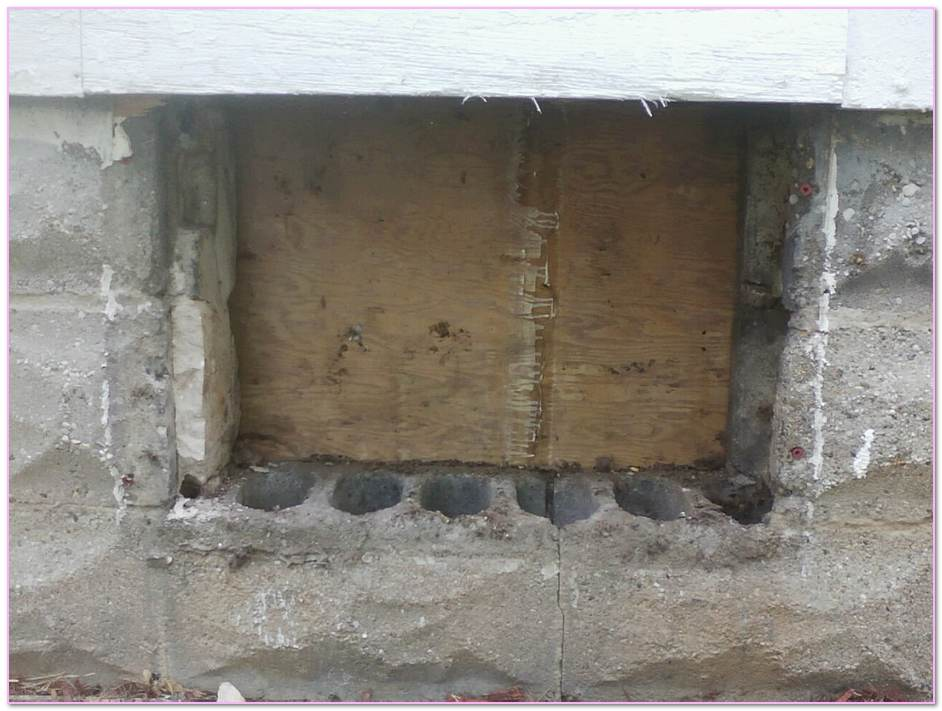 How I Install  Replacement Window In A Masonry Opening, Mike Haduck. Window Panel Frame Flashing