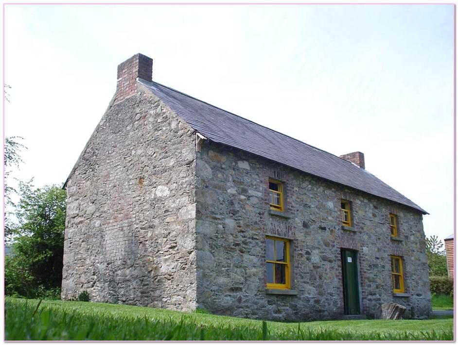 Ireland Masonry