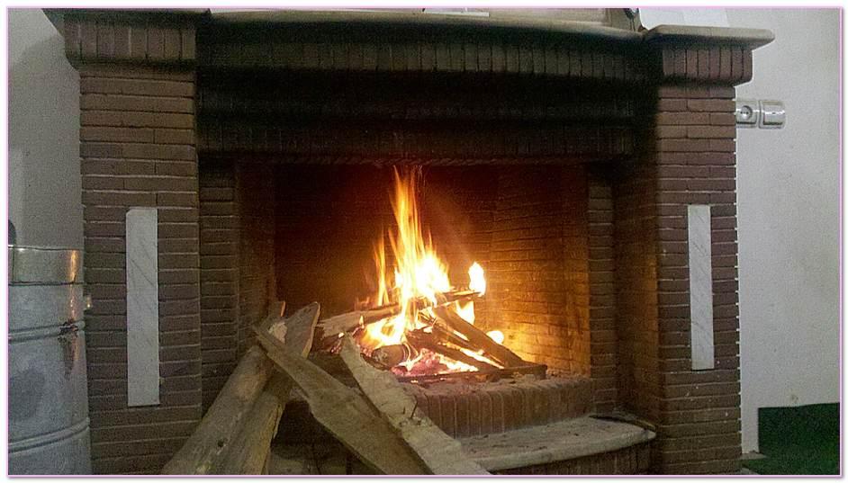 Isokern Modular Masonry Fireplaces
