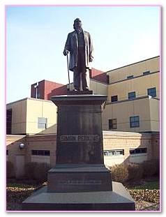John  Portage County Wi Kelly Becker Found.