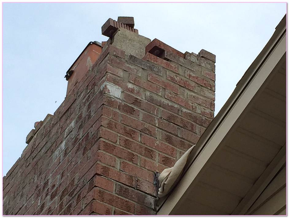 Kallens Chimney New Collection. Replace Gas