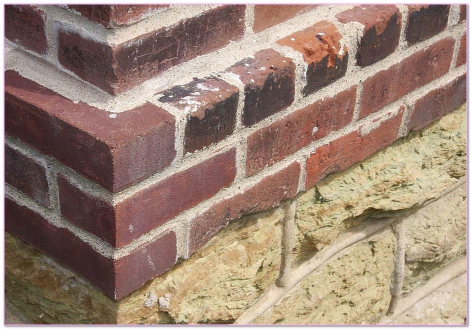 Landing  New Construction Building Contractors. Level Clay Brick Clay