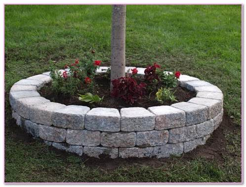 Landscaping And Masonry Stone Walls Near Me