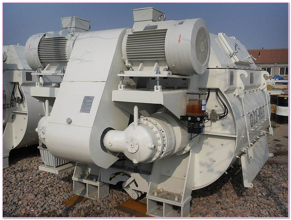 Mixer  Masonry EquipmentConcrete Mixers. Mix