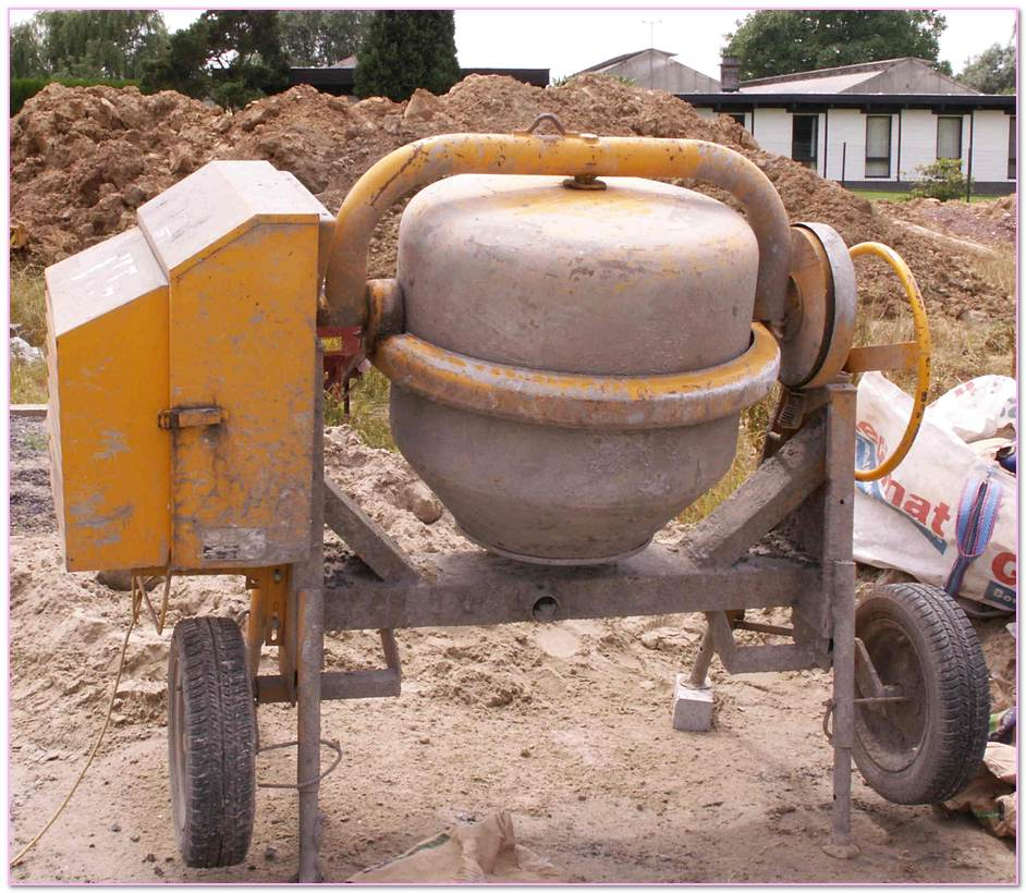 Mixer For Sale. Mix