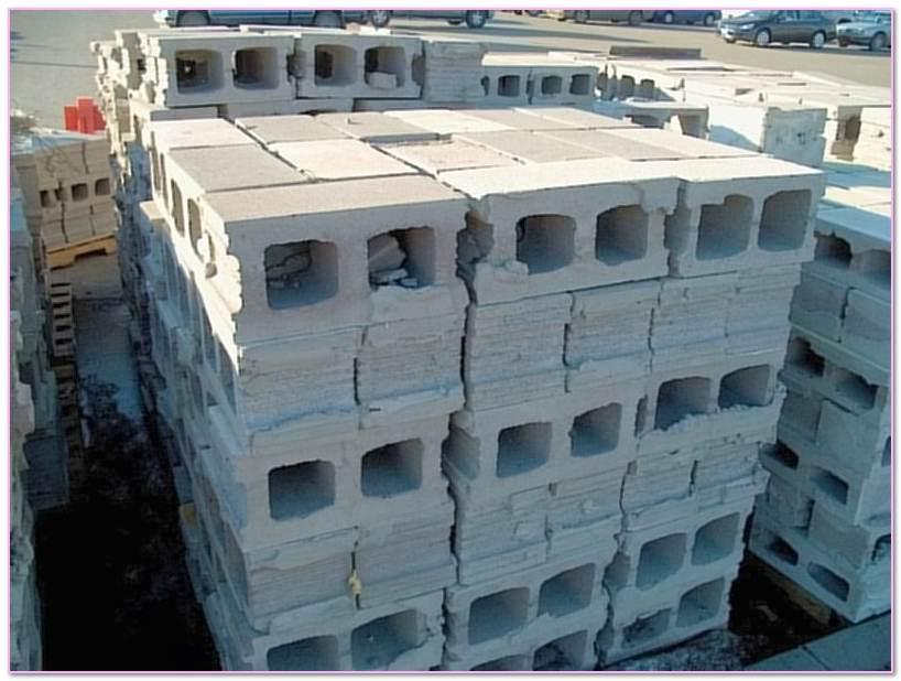 Oldcastle Concrete Masonry Units