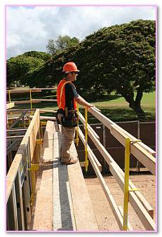 Osha Fall Protection For. Systems