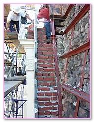 Masonry Repair Freehold Nj