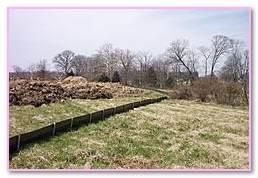 Silt Fence Masonry