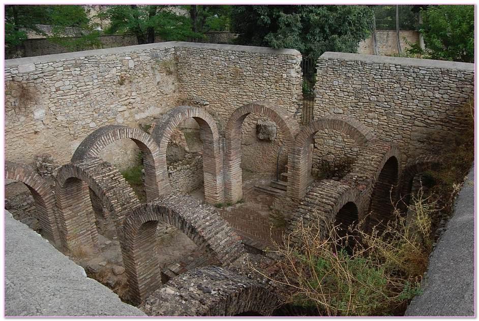 Masonry In Spain