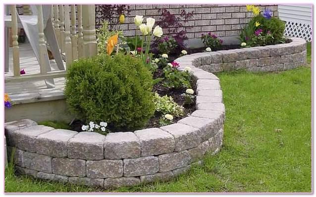 Stone Masonry Lowes Garden Edging