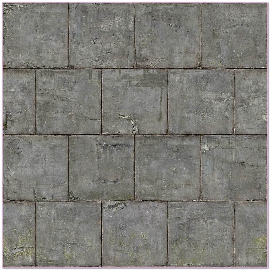 Concrete Masonry Unit Texture