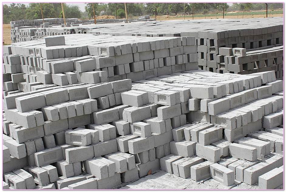Unit Masonry Manufacturers