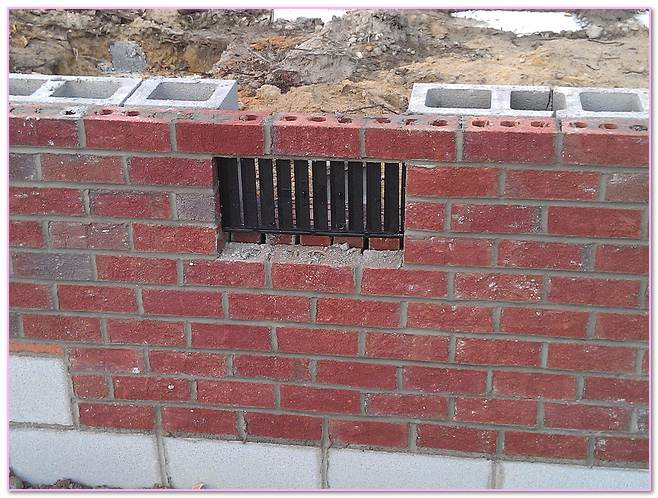 Vent Advantages Opting Ventilation Crawlspace. Vent Installation
