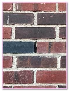 Masonry Wall Weeps