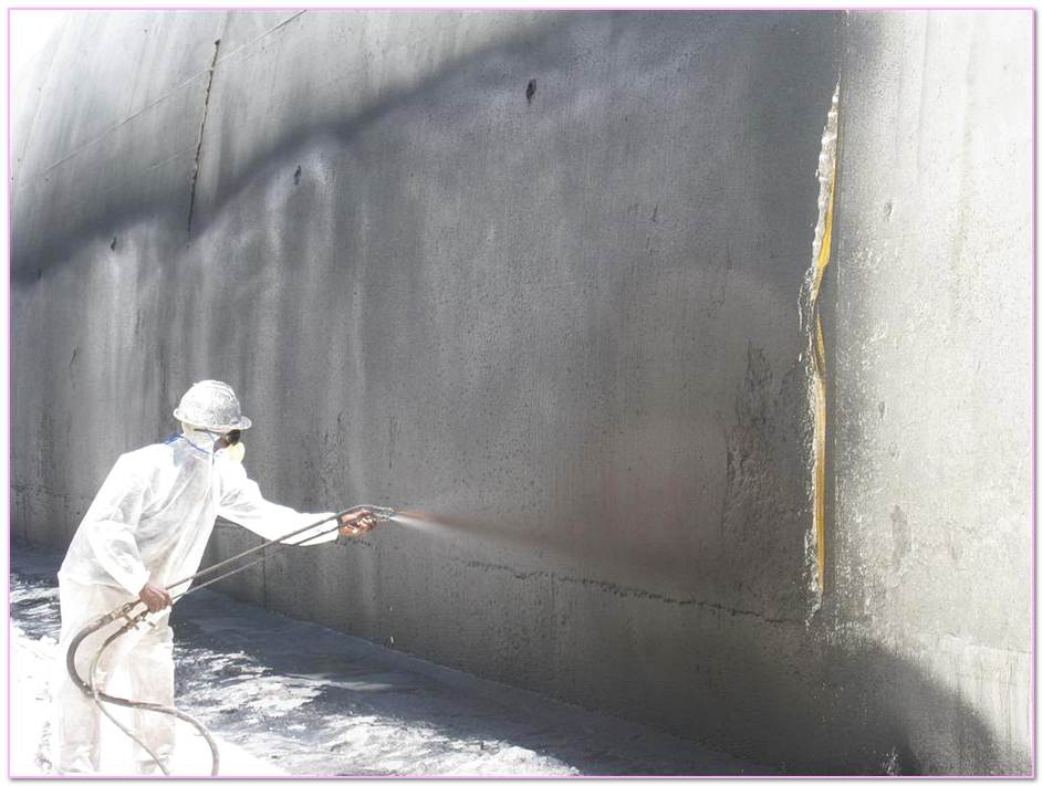 Waterproof Coating SECTION 14 MASONRY WATERPROOFING. Waterproof