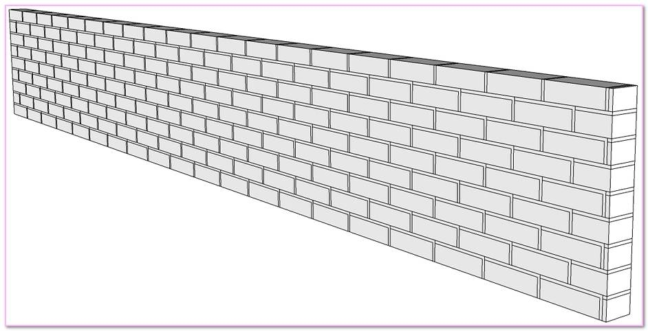 Weight Os Wall Official Source Masonry Weights.