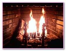 What Type Of Log For Wood Burning Masonry Fireplace