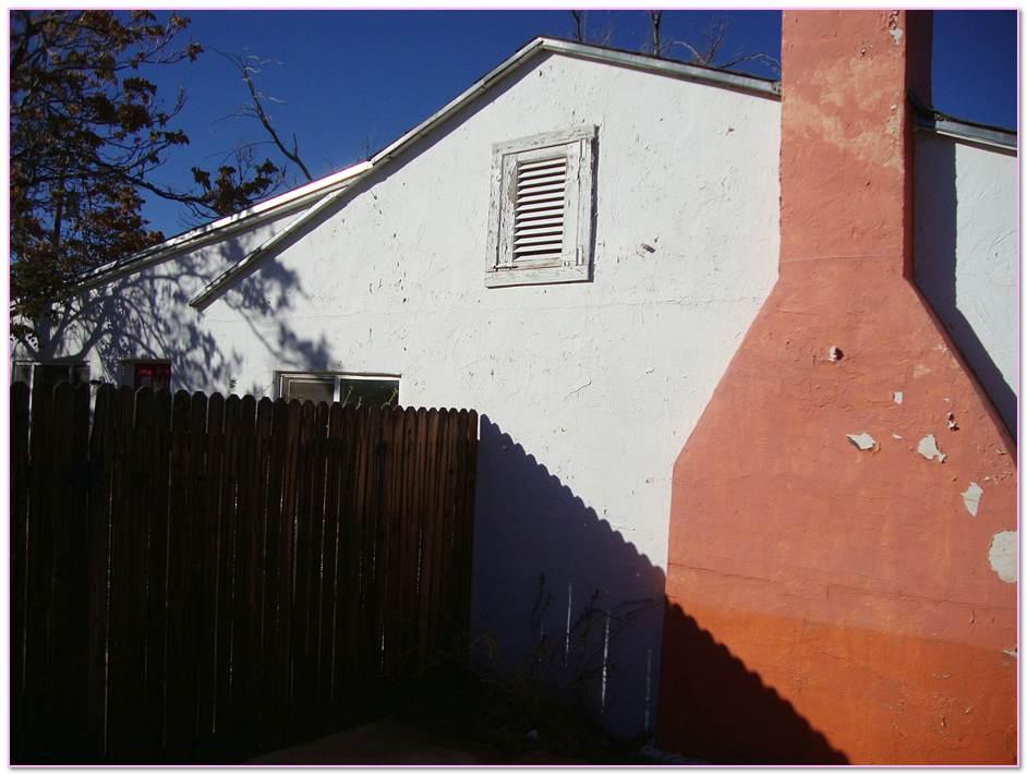 White Satin Latex Masonry Stucco And Brick Paint