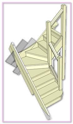 Winding Stairs. Symbol Freemasonry