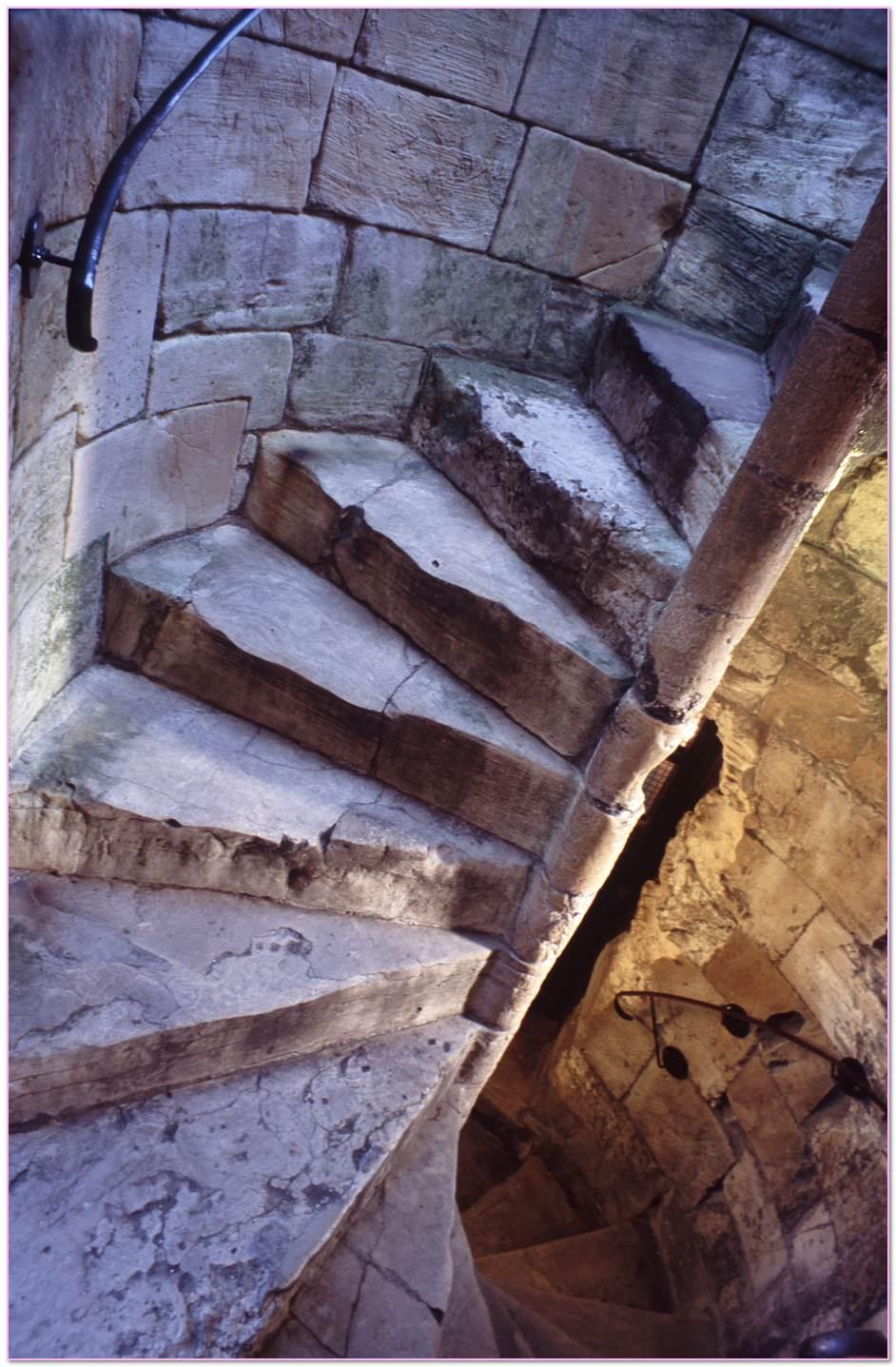 Winding Stairs Masonry