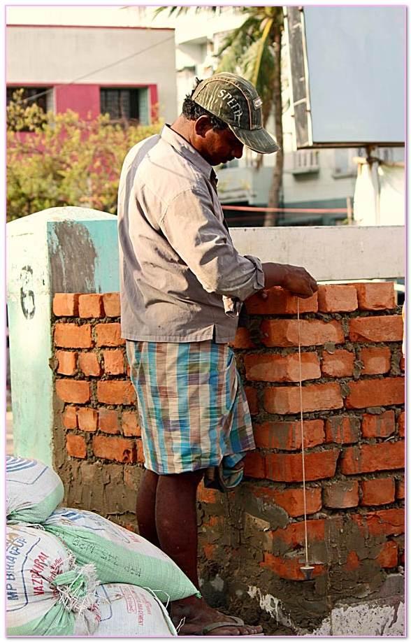 Masonry Work In Bangalore