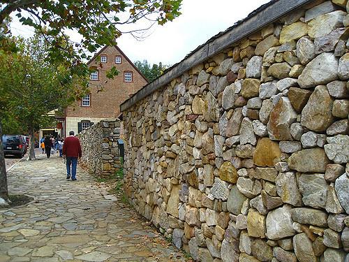 Stone Masonry Salem Ma