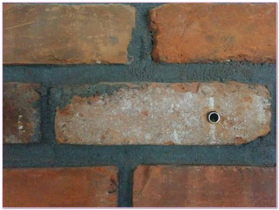 Anchor Brick Nj Architectural Concrete Masonry Products