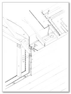 Dob Code Unbraced Wall  Maximum Height