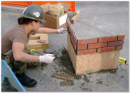 Construction  Brick Veneer Vs. Solid
