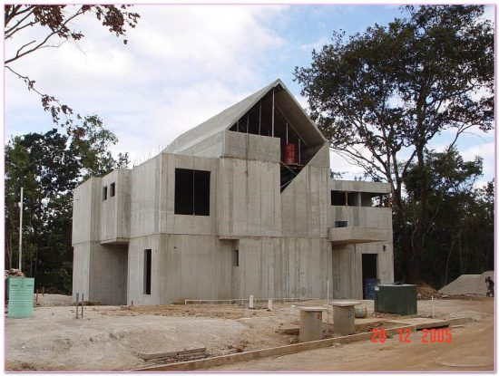 Are Manufactured Homes Construction